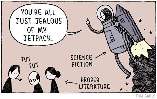 Tom Gauld Jetpack cartoon