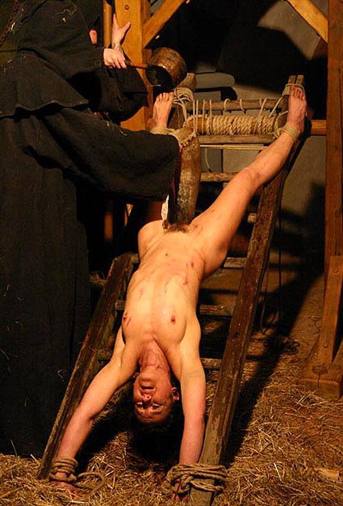 You uneasy bondage women flogging mideval important