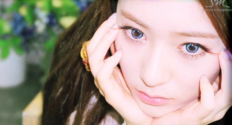 [Photos] f(x) Krystal's Electric Shock MV | yoontaeyeon F(x) Electric Shock Krystal