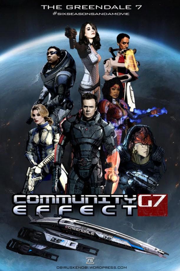 community mass effect