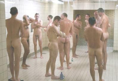 usa girl naked gym class