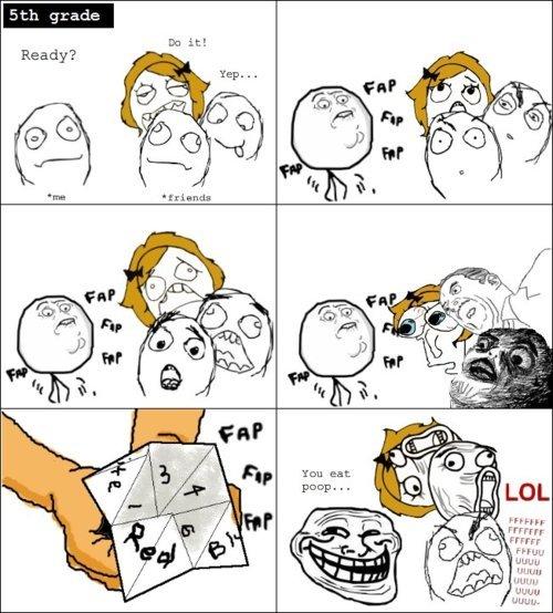 Funny Jokes 5th Graders