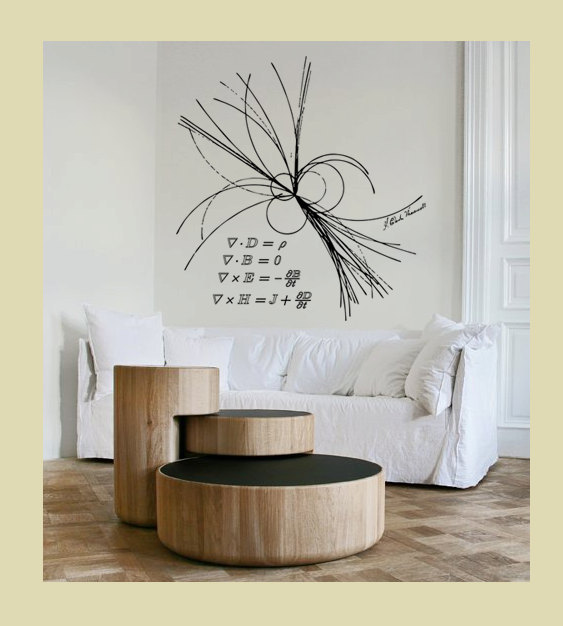 jtotheizzoe:</p><br /><br /><br /><br /><br /><br /> <p>staceythinx:</p><br /><br /><br /><br /><br /><br /> <p>Elegant ideas for an elegant home. These vinyl wall decals are available from the Cut N Paste Etsy shop.</p><br /><br /><br /><br /><br /><br /> <p>Science-influenced wall decals should have a place in every home.<br /><br /><br /><br /><br /><br /><br />