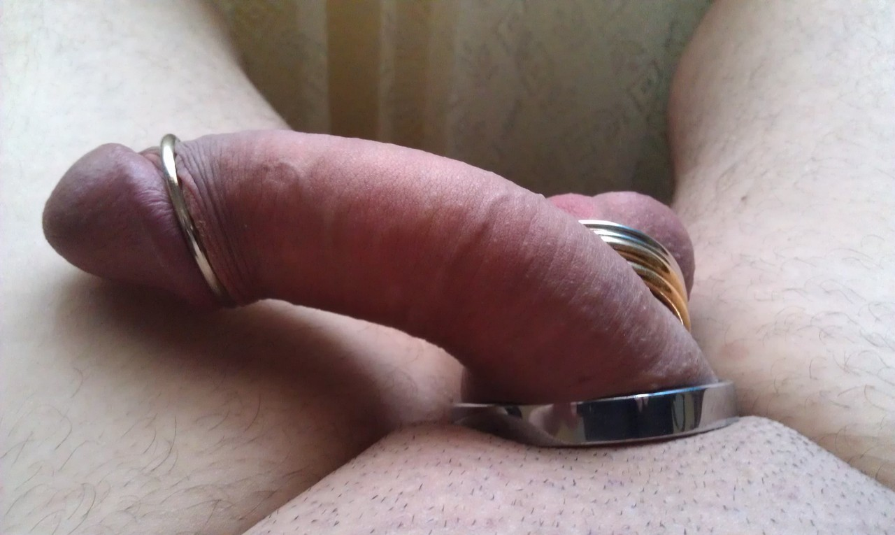 Gemini lovell masturbation tease on a leash 6