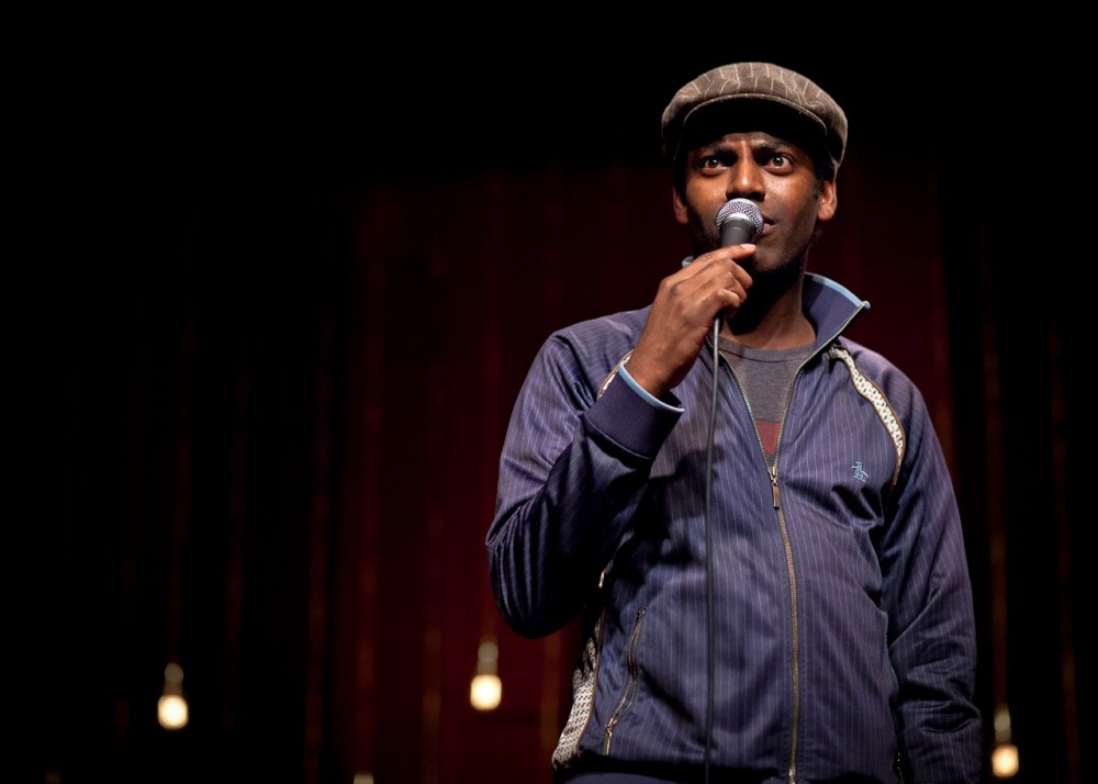 6 Exciting Secrets About Baron Vaughn | Fan World