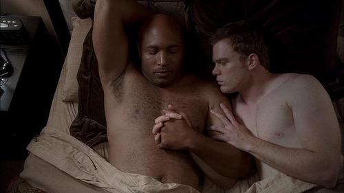 Porno gej anioł