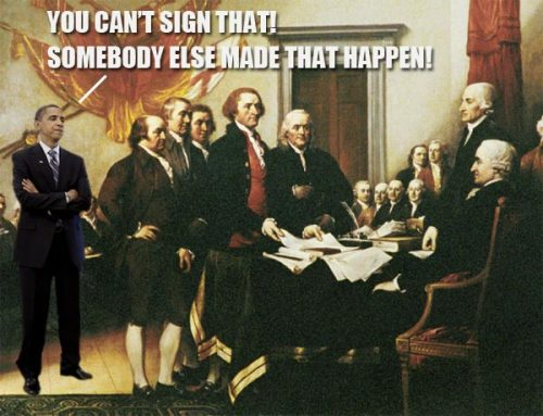 Don't Sign That!
