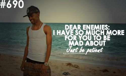 Big Sean Love Quotes