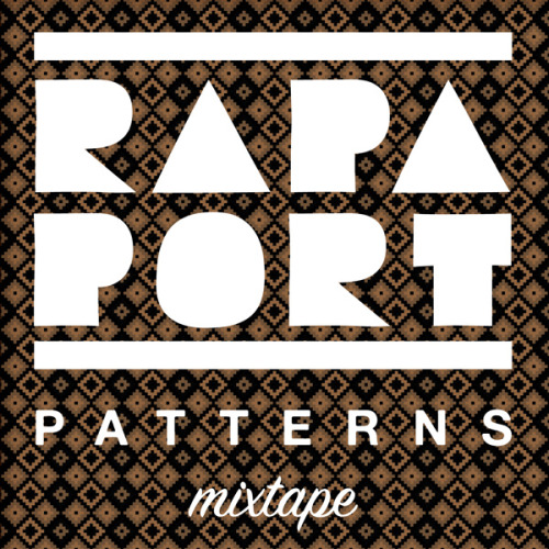 PATTERNS MIXTAPE - FREE DOWNLOAD CLICK CD COVER ABOVE TO TAKE YOU TO BANDCAMP