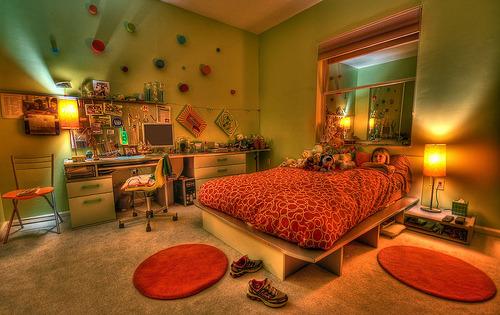 tumblr m8phn03DW21qcvhh4o1 500 Cool Rooms