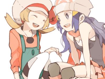 pokemon may hentai iris