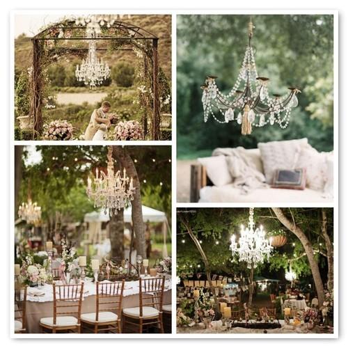 Handmade Country Wedding Invitations