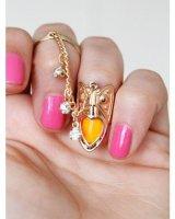 nail ring? COOOOL!!!!