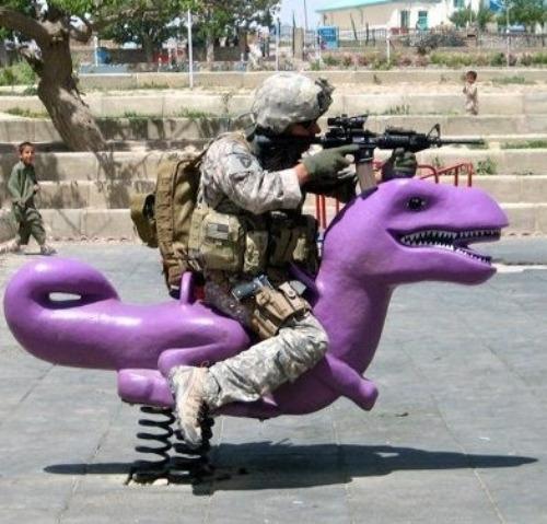 Cavalaria Jurassica