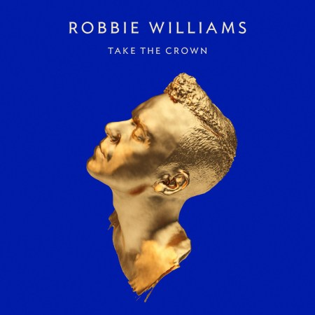 Pre-order Take The Crown now!