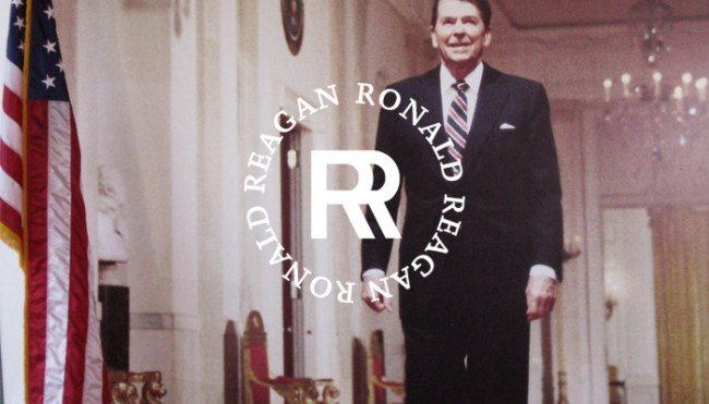 Fortieth President: Ronald Reagan (1981-1989)
