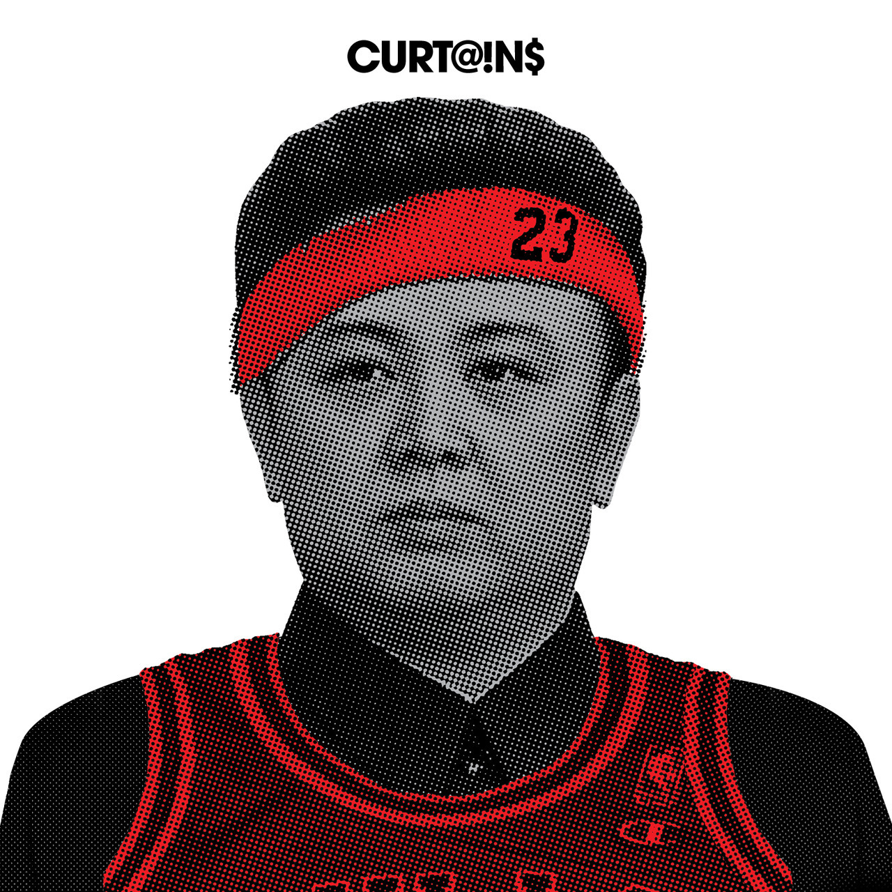 "Download Here: CurT@!n$ ""23"" EP"
