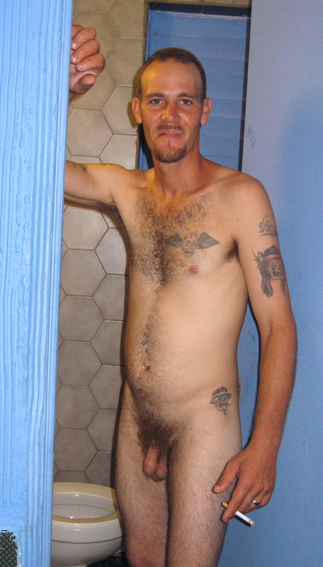 Gay male homeless