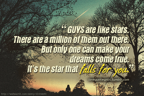 Falling You Quotes Tumblr