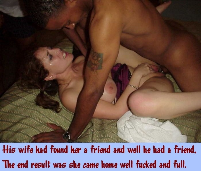 Wife bred black forced sex video