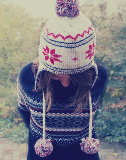 shewantsagentlemans:  I am ready for Winter 🙂