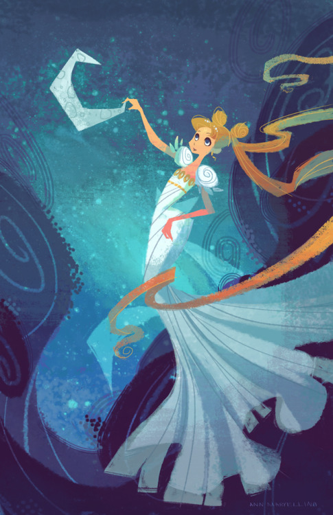 anime Fanart manga sailor moon sailormoon pretty soldier sailor moon Tsukino Usagi Princess Serenity
