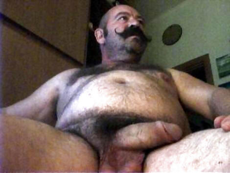 old daddy hard cock
