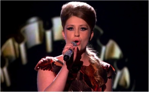 ELLA HENDERSON LOVING YOU