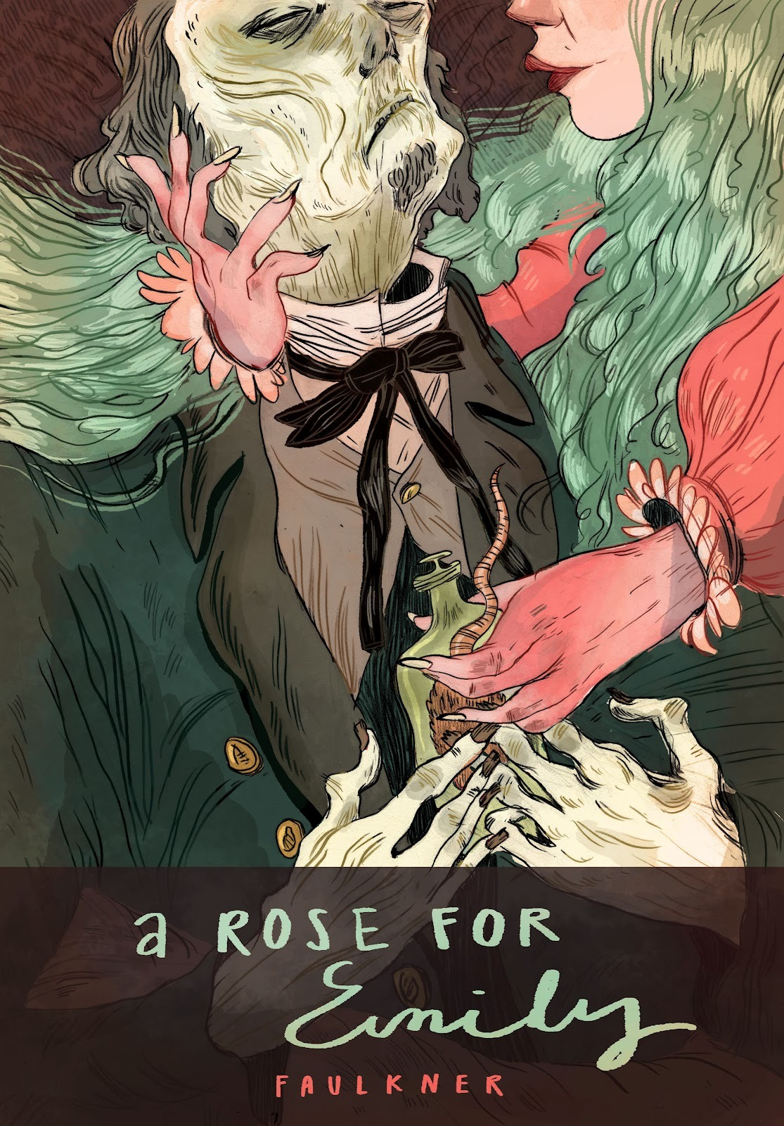 Image result for a rose for emily