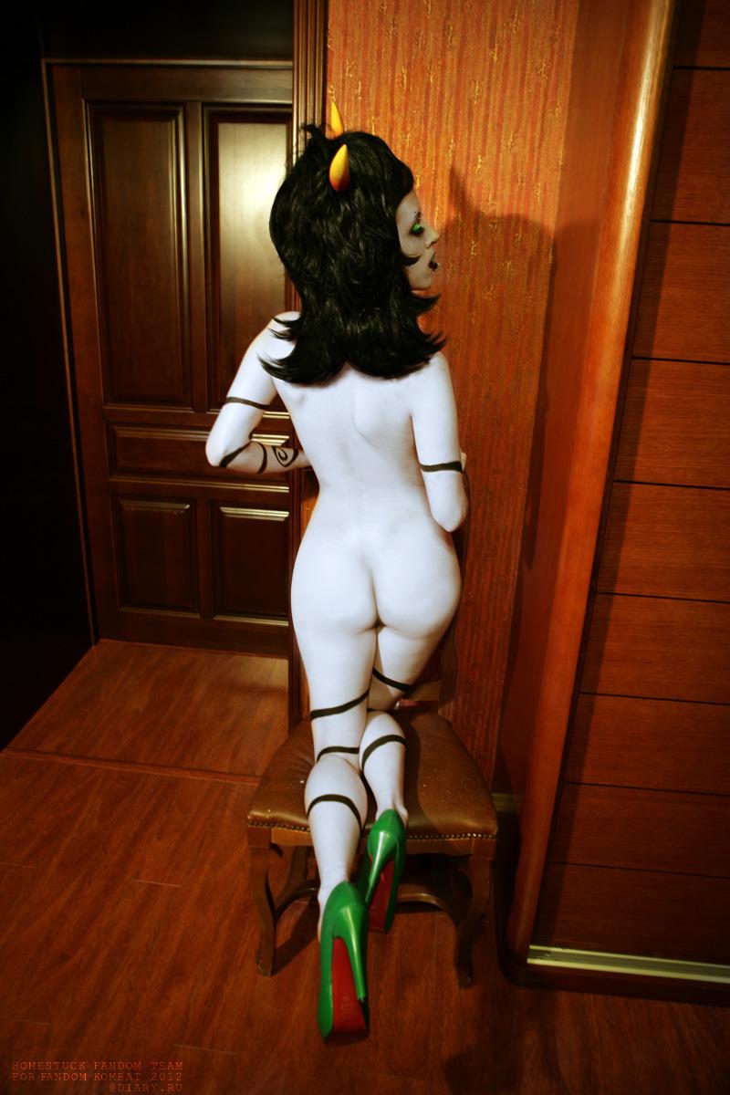 Aydra Fox Cosplay Porn Pics kaybear cosplay porn