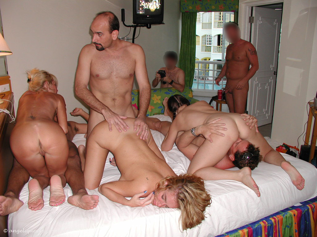swinger party video tumblr