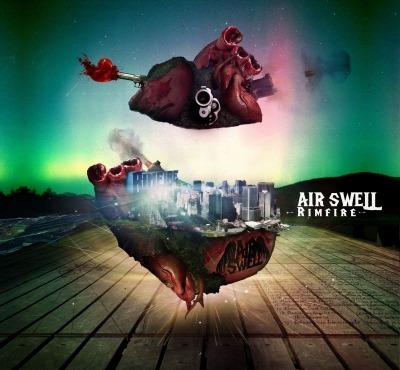 AIR SWELL - RIMFIRE