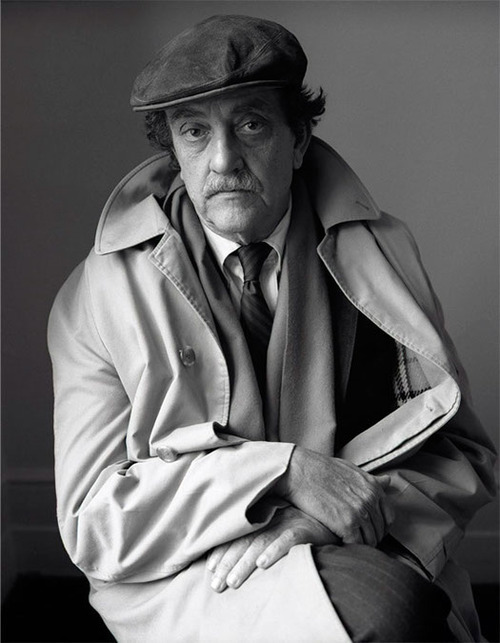 Happy Birthday, Mr. Vonnegut.