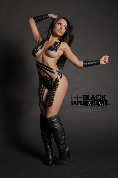 The Black Tape Project