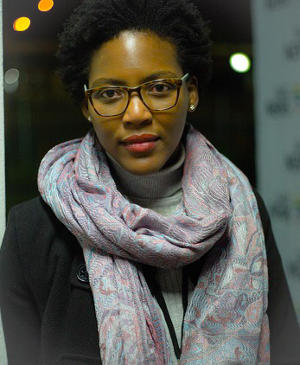 Sithembile Mbete Democracy Fellow OSF-SA 25 years in South Africa