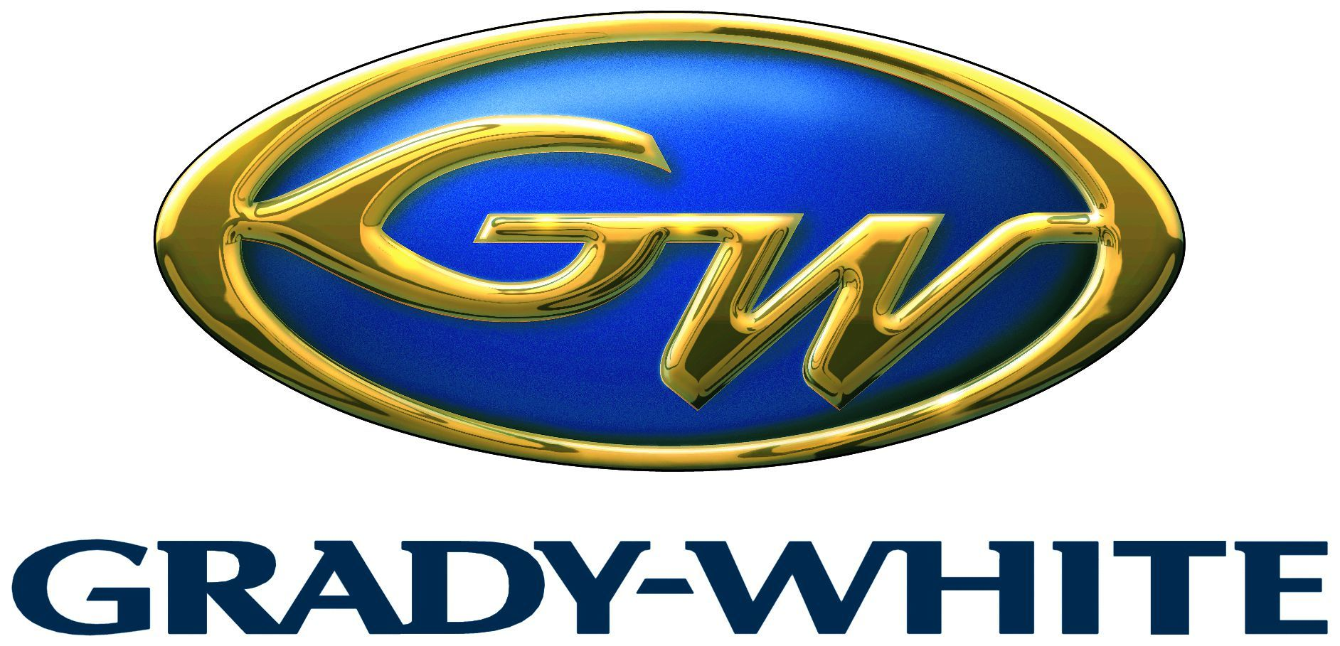 Image result for Grady White Boats logo