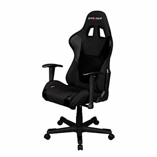 DXRacer-FD101-Gaming-Chair