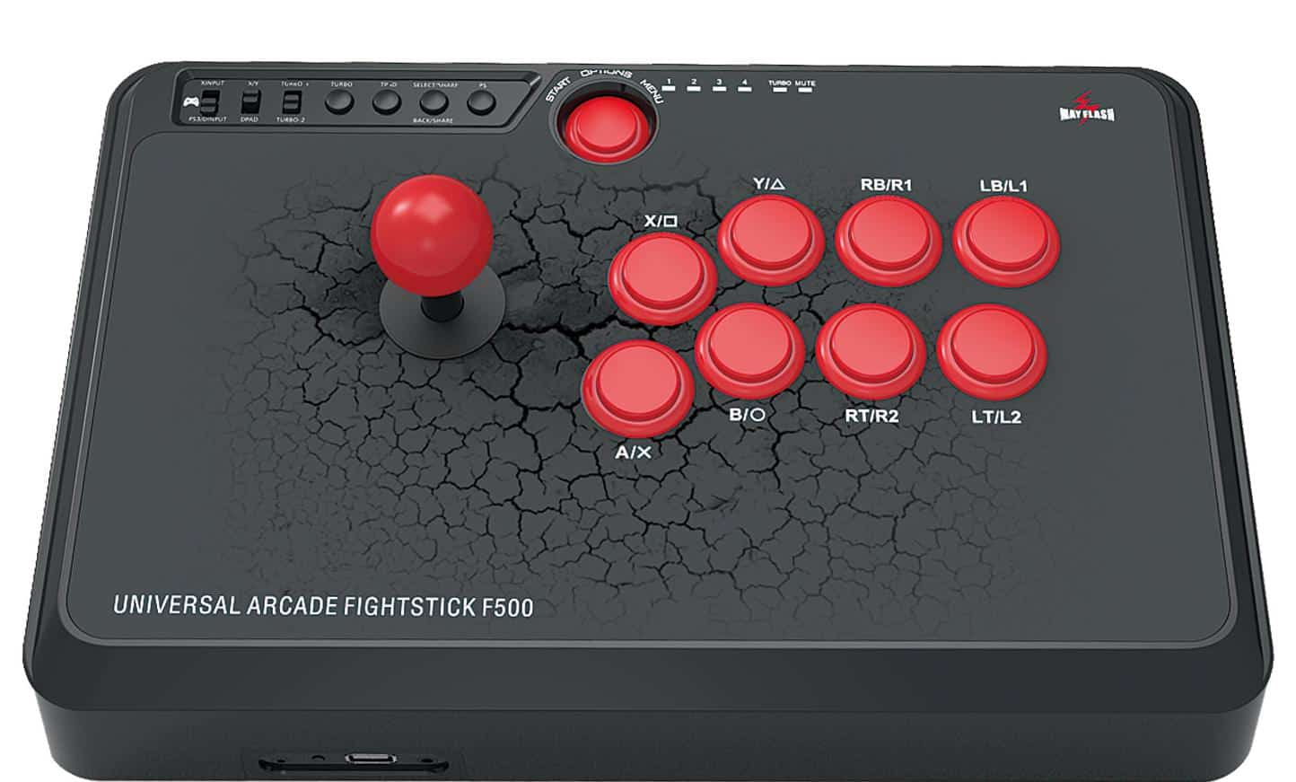 Mayflash-F500-Arcade-Stick