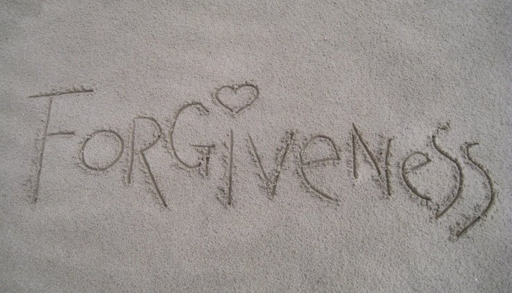 forgive, forgiveness, weight loss, weight loss forgiveness, mistakes