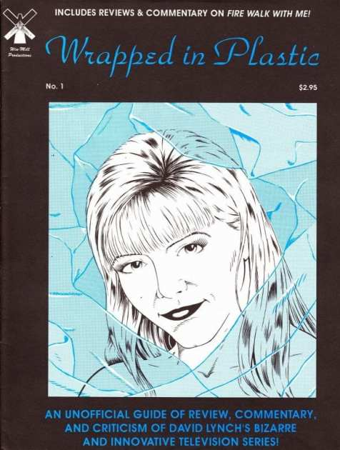 WRAPPED IN PLASTIC 1 OCT92