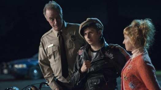 Wally Brando and Family