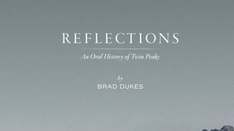 Reflections an oral history of Twin Peaks