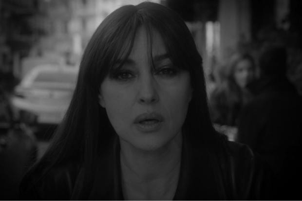 monica-bellucci asks who is the dreamer in Twin Peaks