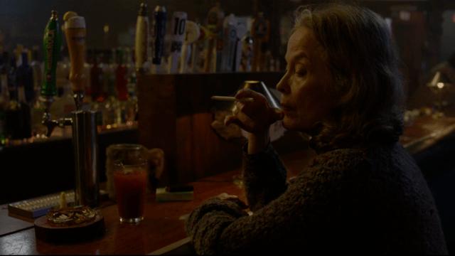 Sarah Palmer Bar