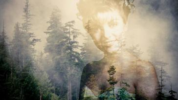 Twin Peaks laura palmer title image
