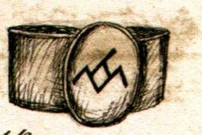 TSHOTP ring sketch