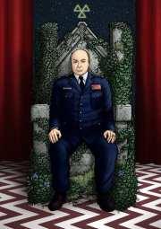 Major Briggs
