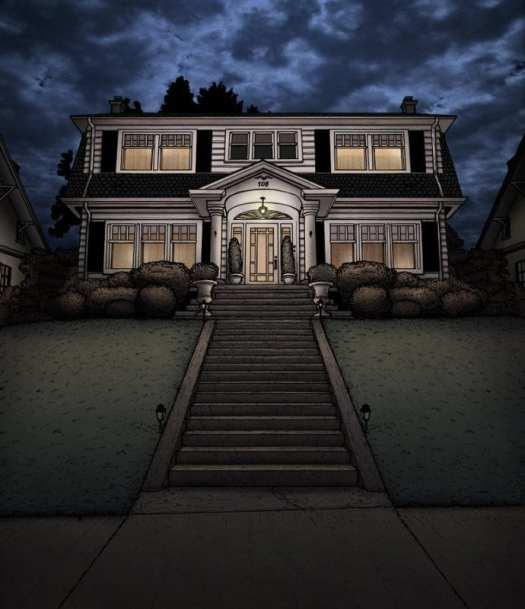 palmer house sm
