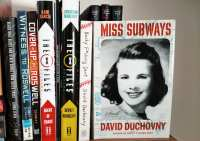 Miss Subways book cover