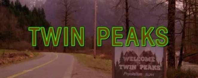 Twin Peaks title